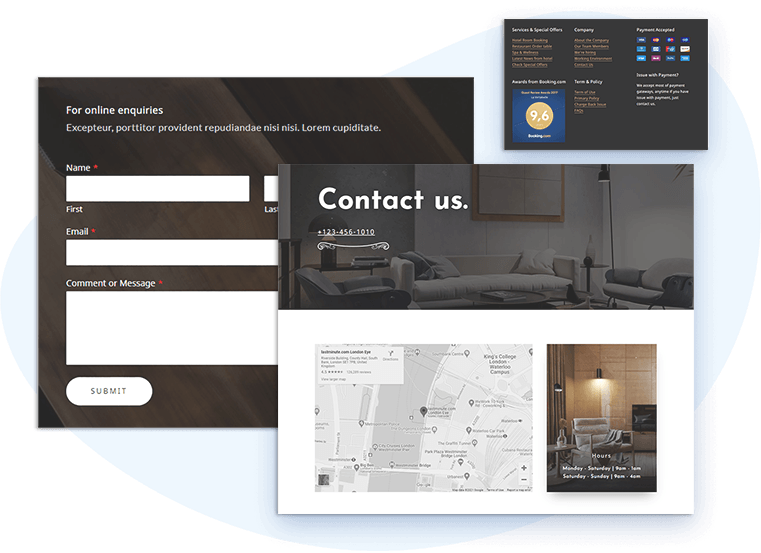 lt-hotel-free-joomla-template-contact