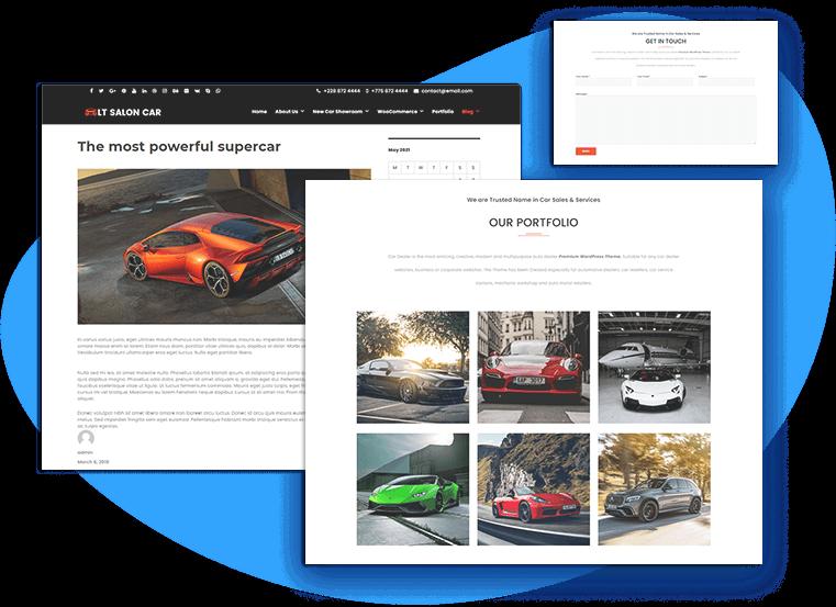lt-salon-car-free-wordpress-theme-contact