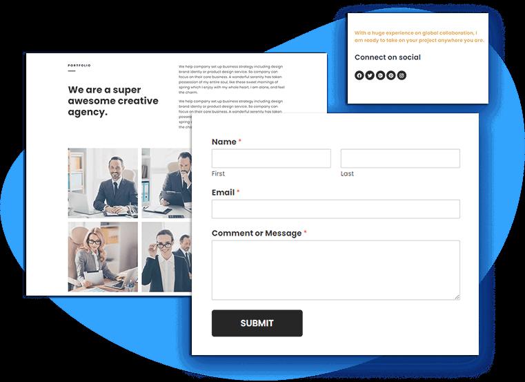 lt-strategy-free-wordpress-theme-contact