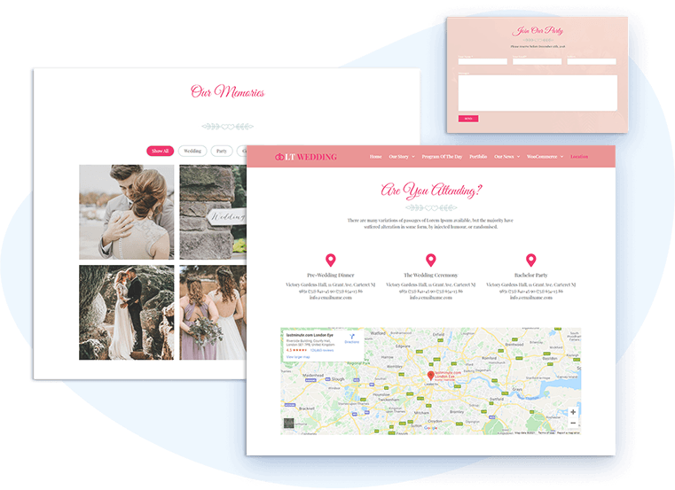 lt-wedding-free-wordpress-theme-contact