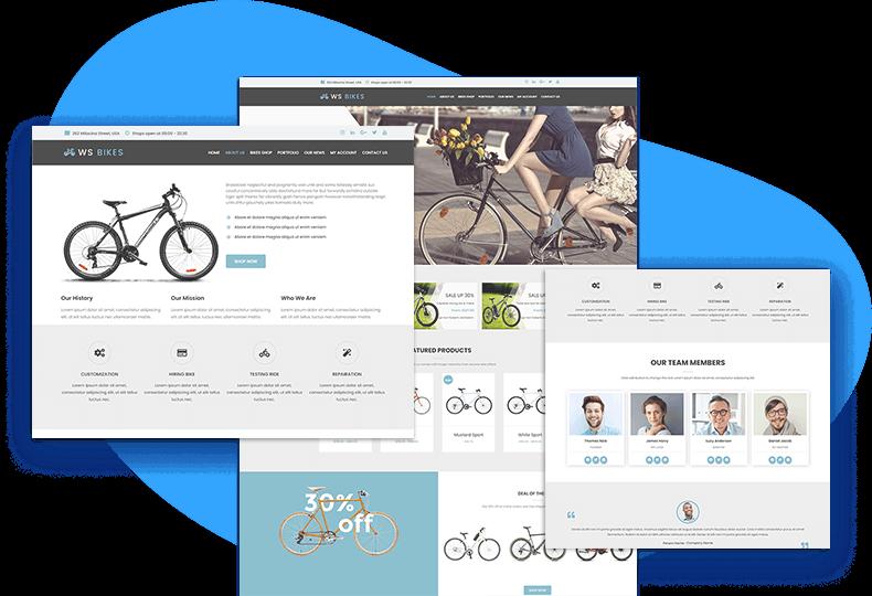 ws-bike-free-wordpress-theme-elementor