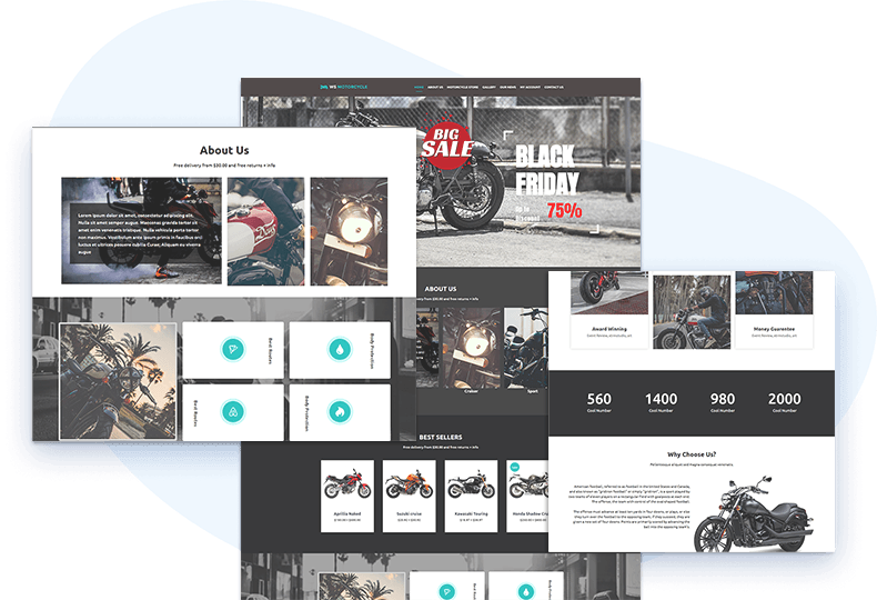 ws-motorcycle-free-wordpress-theme-elementor