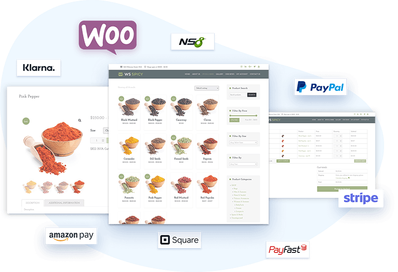 ws-spicy-free-wordpress-theme-credit