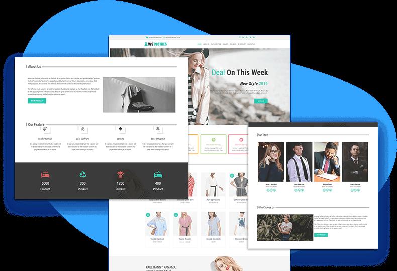 ws-clothes-free-wordpress-theme-elementor