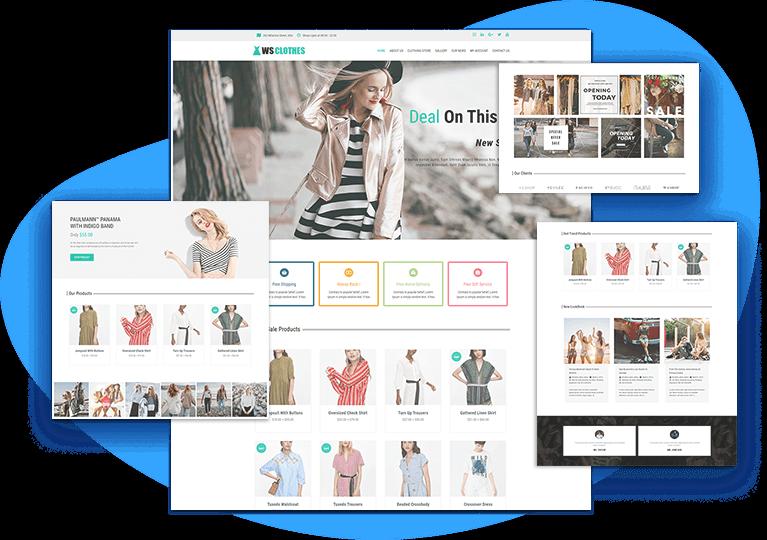 ws-clothes-free-wordpress-theme