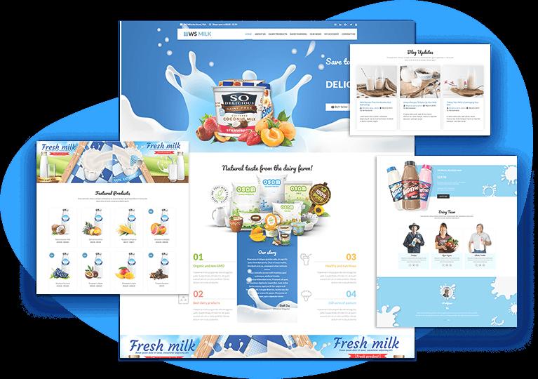 ws-milk-free-wordpress-theme