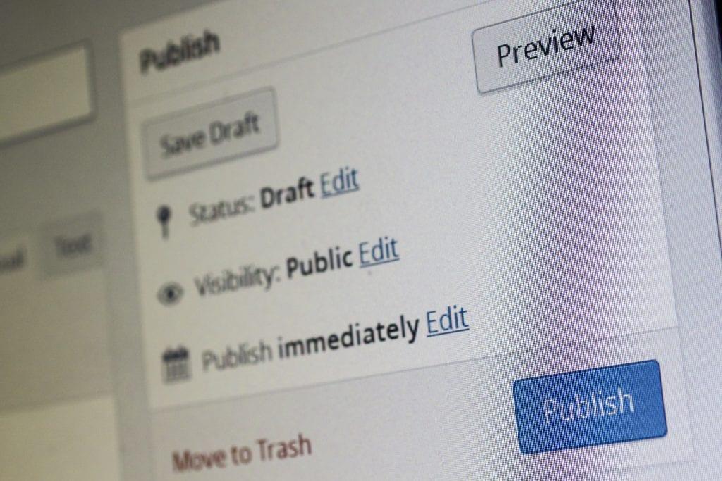 WordPress for Affiliates