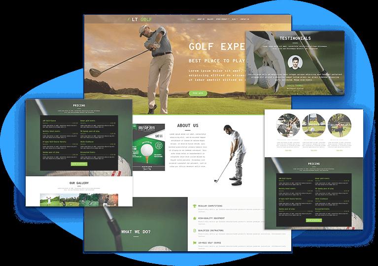 lt-golf-free-wordpress-theme
