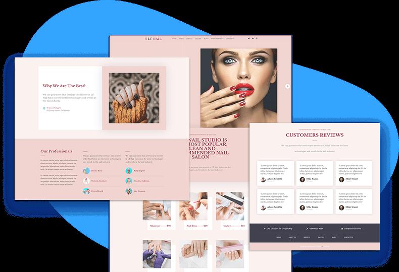 lt-nail-free-wordpress-theme-elementor