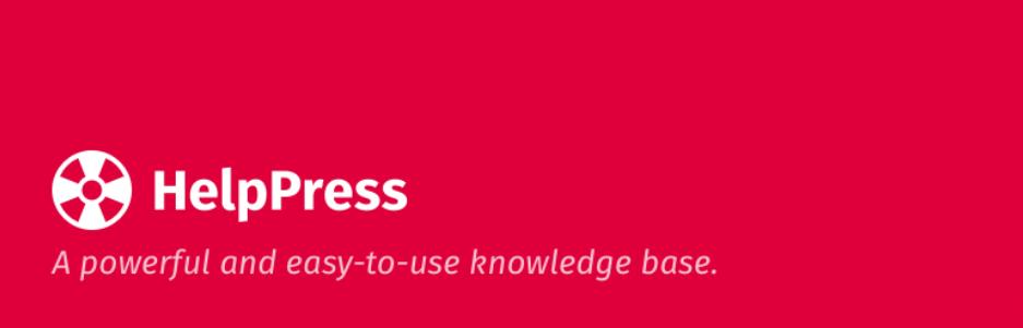 HelpPress Knowledge Base