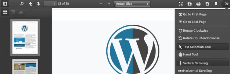 Top 10 Awesome WordPress PDF Viewer Plugin In 2021