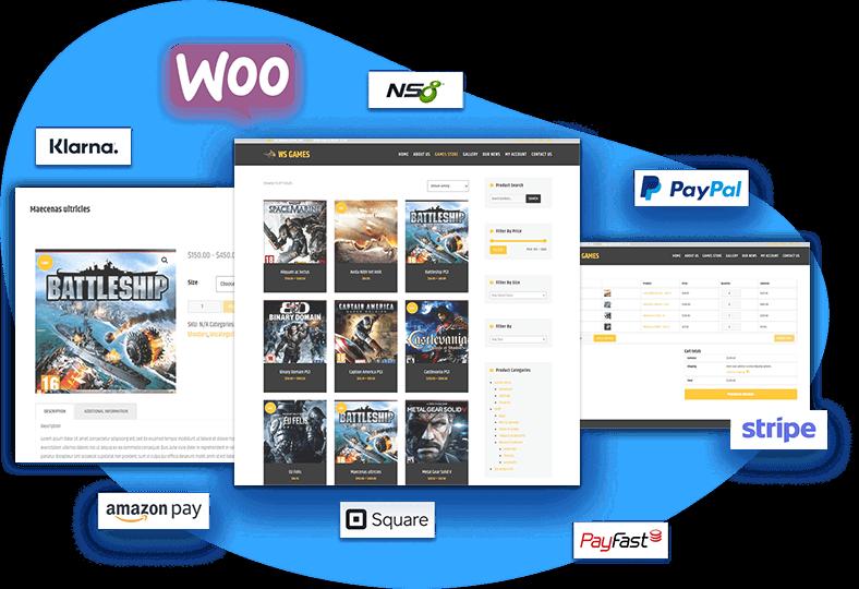 ws-game-free-wordpress-theme-contact