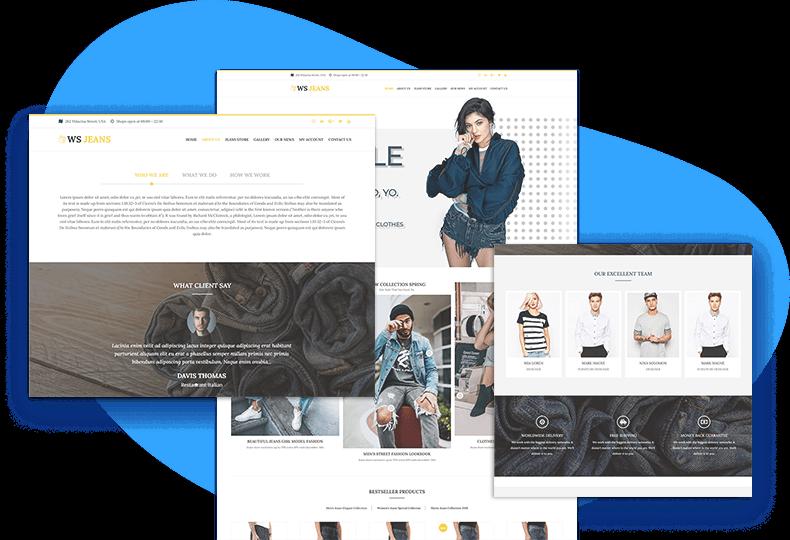 ws-jeans-free-wordpress-theme-elementor
