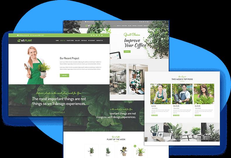 ws-plant-free-wordpress-theme-elementor