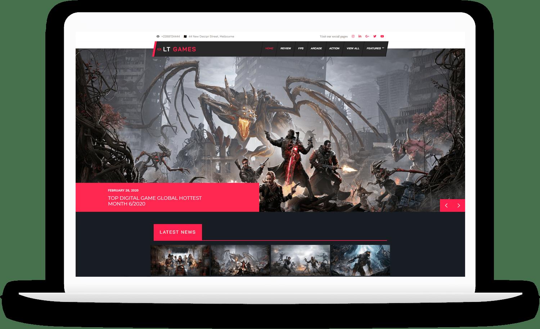 lt-games-free-responsive-wordpress-theme