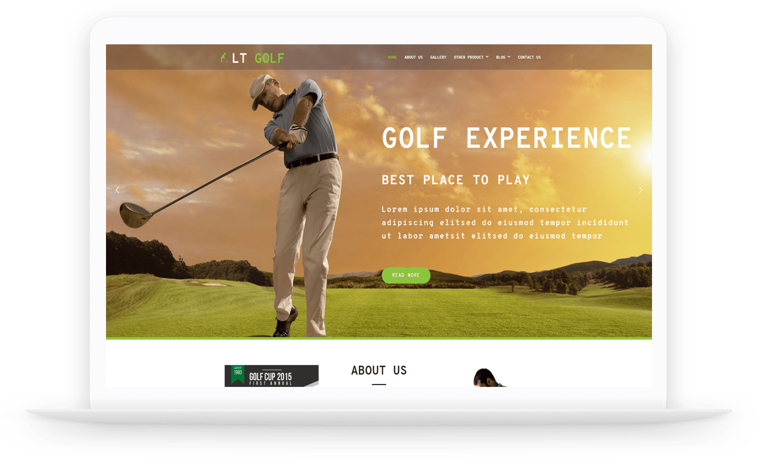 lt-golf-free-responsive-wordpress-theme