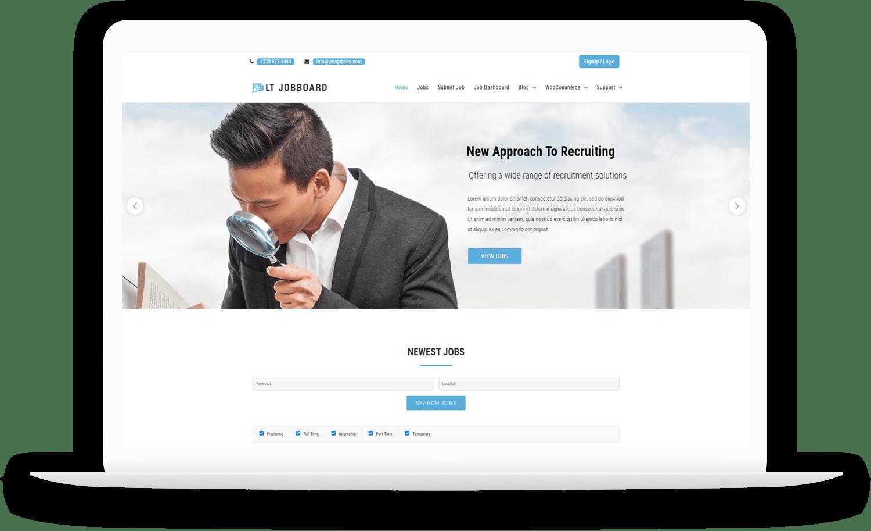 lt-jobboard-free-responsive-wordpress-themes
