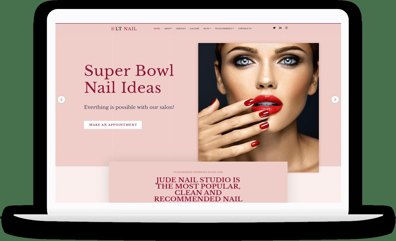 lt-nail-free-responsive-wordpress-theme