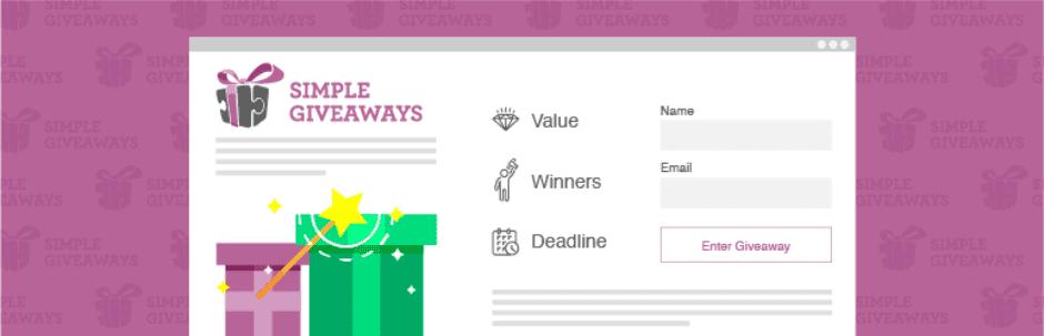 Top 8 Best WordPress Giveaway Plugin In 2020