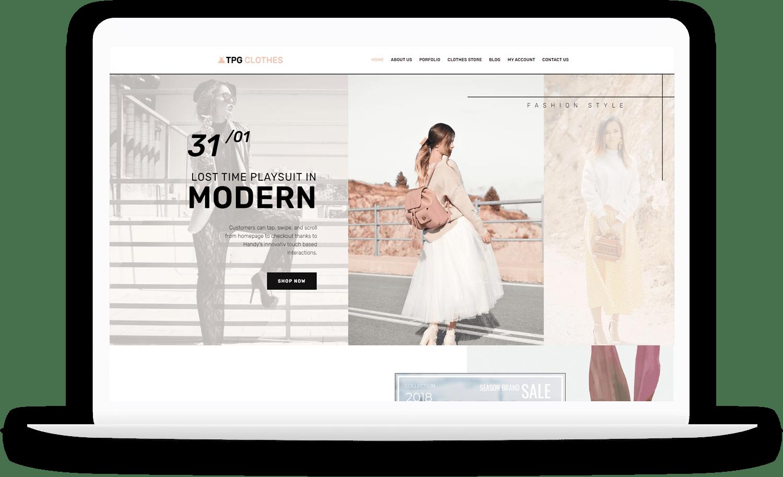 tpg-clothes-free-responsive-wordpress-theme