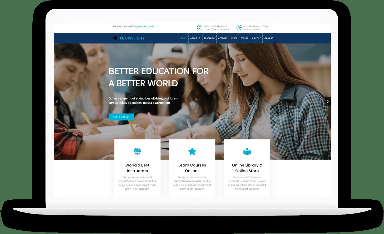 tpg-university-free-responsive-wordpress-theme