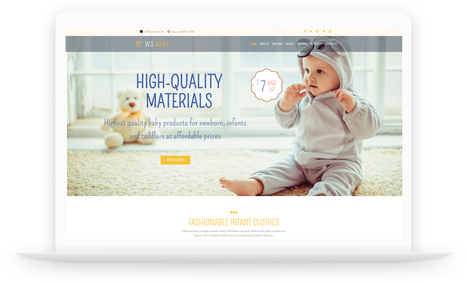 ws-baby-free-responsive-wordpress-theme