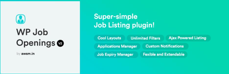 Top 9 Powerful WordPress Job Board Plugin In 2021