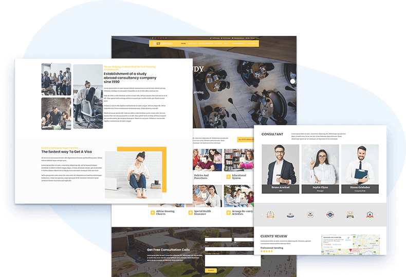 lt-abroad-free-wordpress-theme-elementor