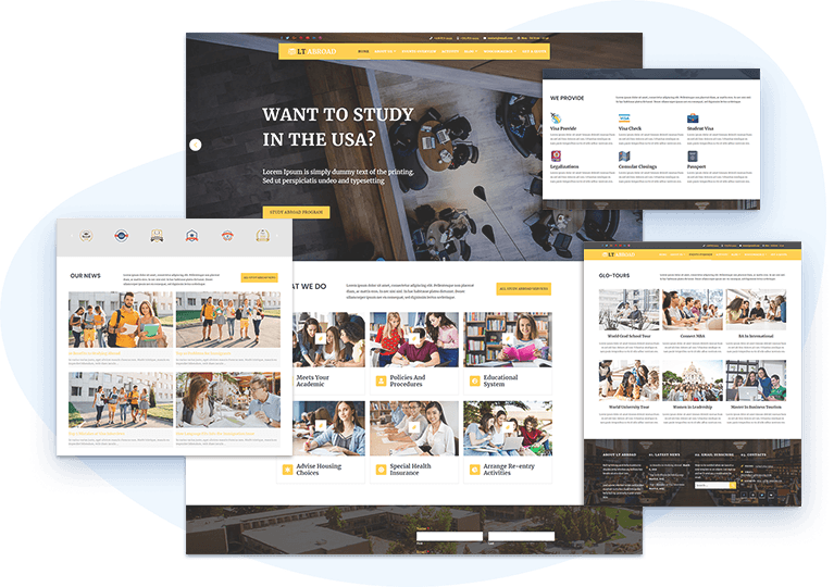 lt-abroad-free-wordpress-theme