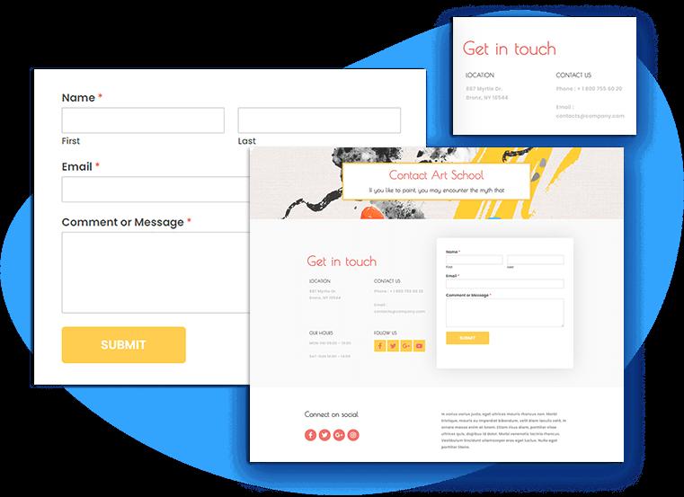 lt-artclass-free-wordpress-theme-contact