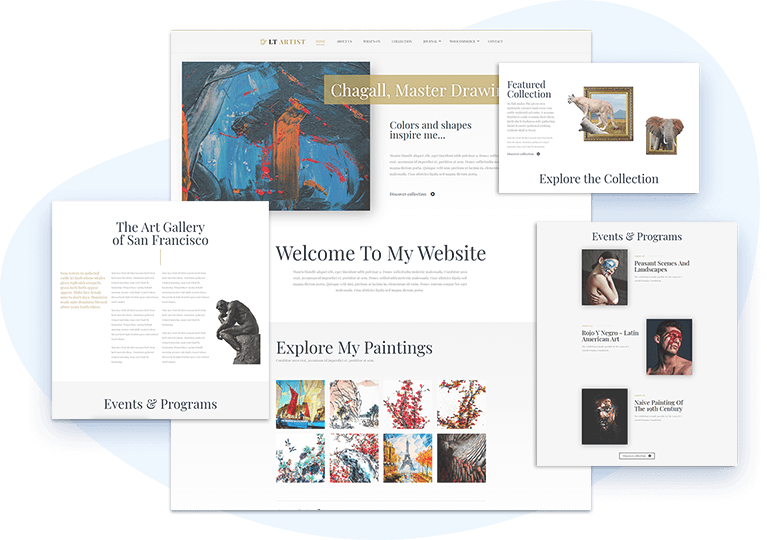 lt-artist-free-wordpress-theme