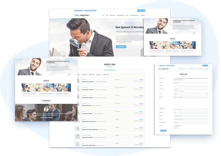 lt-jobborad-free-wordpress-theme