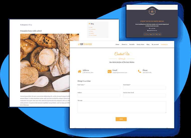 tpg-pastry-free-wordpress-theme-contact