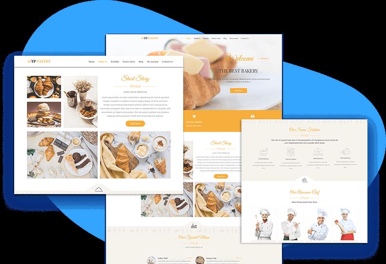 tpg-pastry-free-wordpress-theme-elementor
