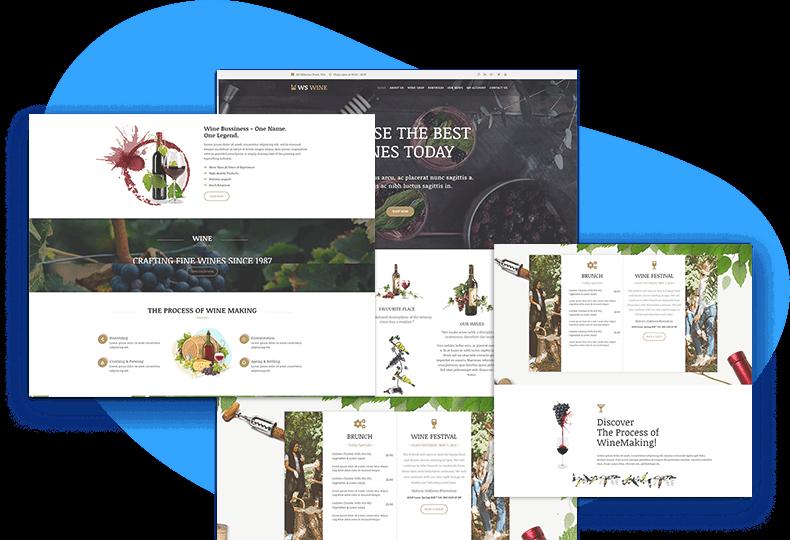 ws-wine-free-wordpress-theme-elementor