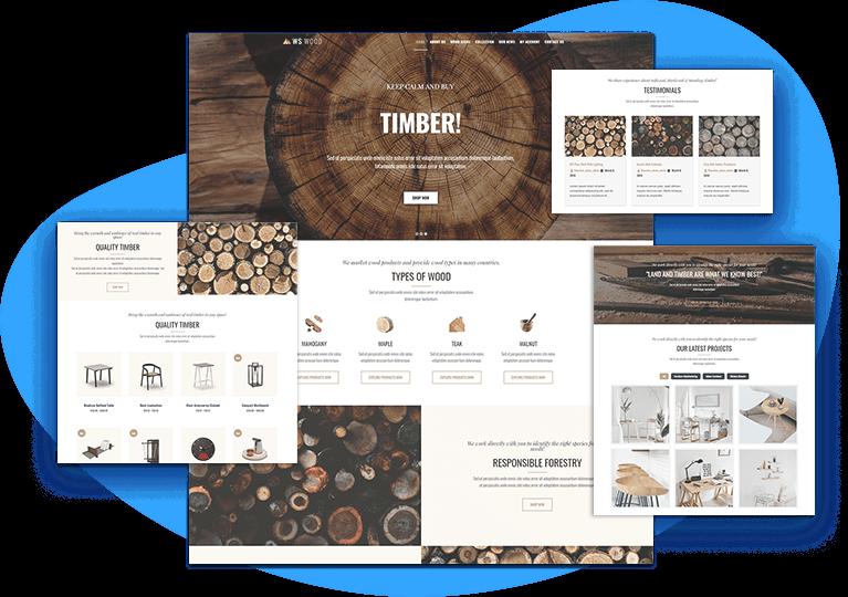 ws-wood-free-wordpress-theme