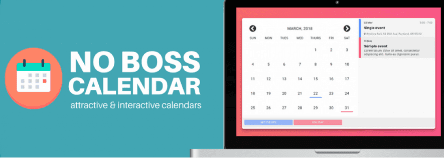 Top 10 Must-have Joomla Calendar Extension In 2021