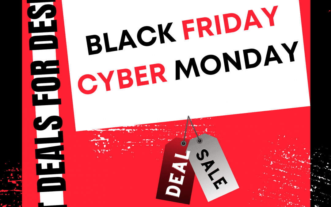 Best Black Friday and Cyber Monday deals for WordPress Themes and Joomla Templates In 2021