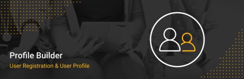 User Registration & User Profile