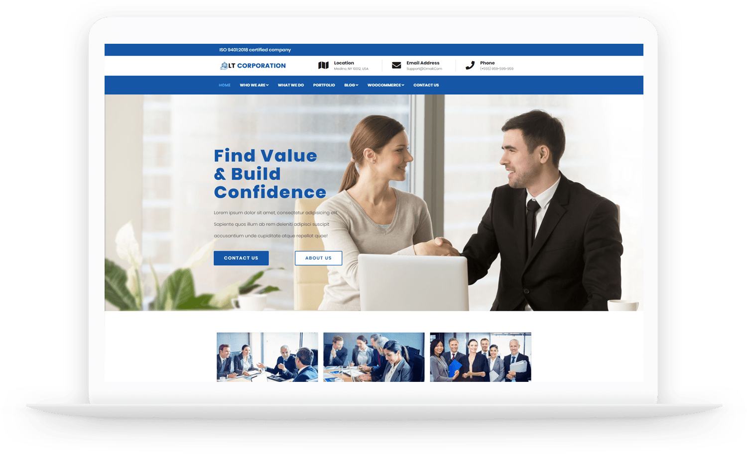 LT-Corporation-wordpress-theme