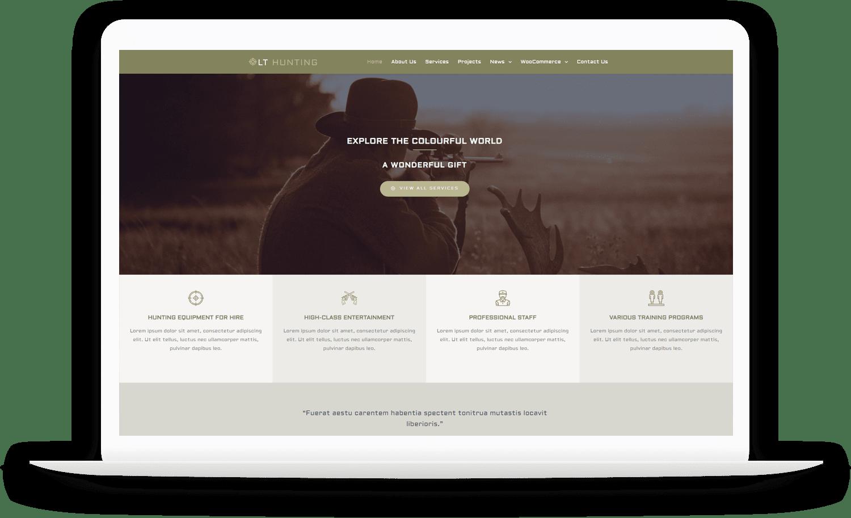 LT-Hunting-wordpress-theme