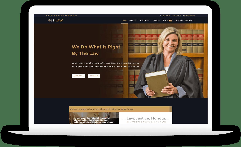LT-Law-wordpress-theme
