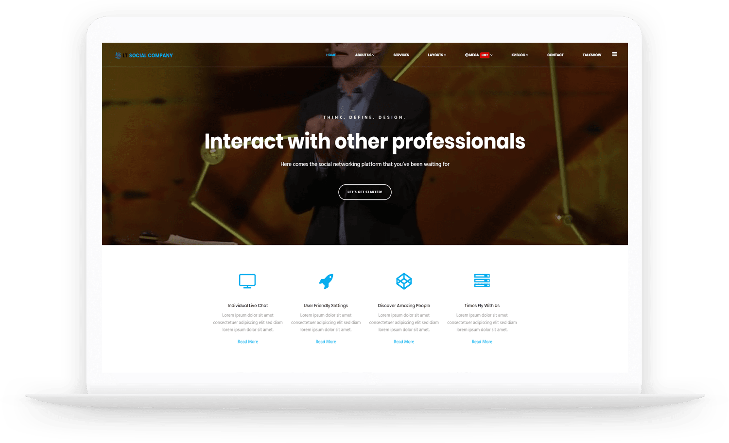 LT-Social-Company-wordpress-theme