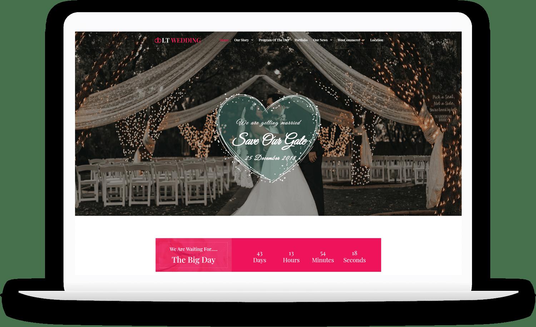 LT-Wedding-wordpress-theme