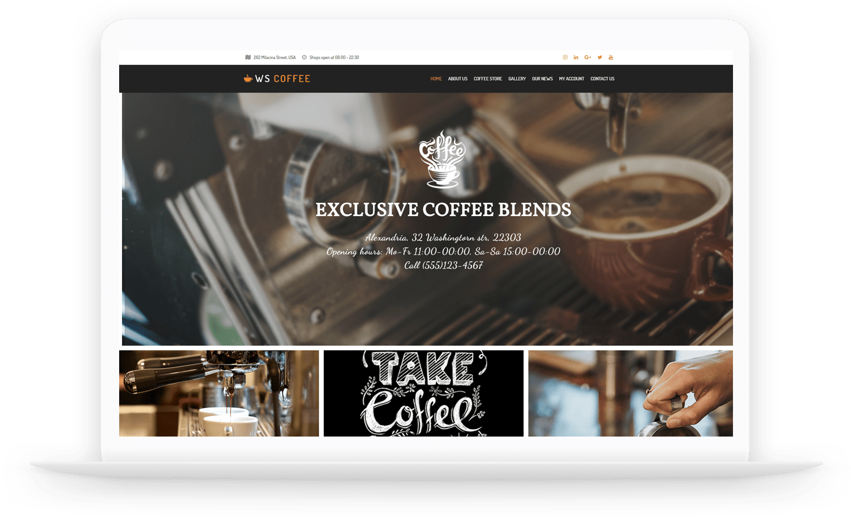 WS-Coffee-wordpress-theme