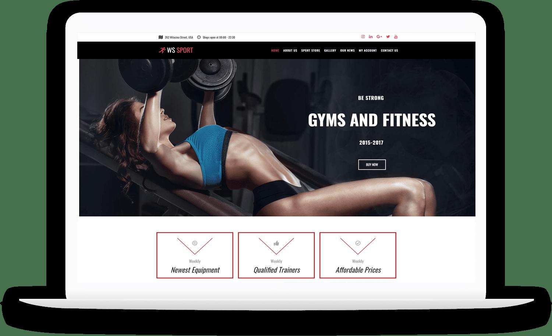 WS-Sport-wordpress-theme