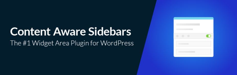 Unlimited Custom Sidebars