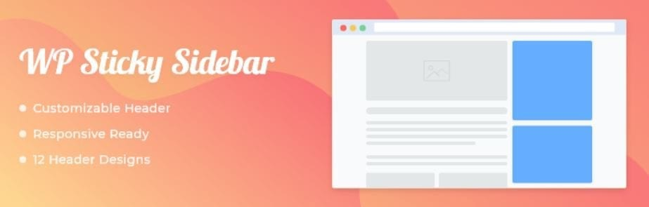 Top 10 Amazing WordPress Sidebar Plugin In 2021