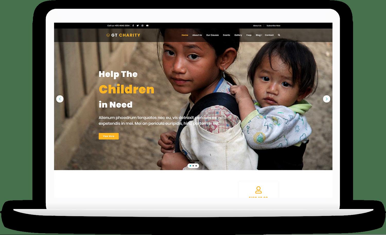 gt-charity-wordpress-theme-free
