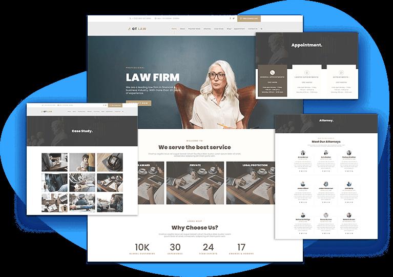 gt-law-free-wordprress-theme